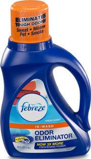 Febreze Odor Eliminator