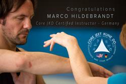 Marco Hildebrandt - Kampfkunst