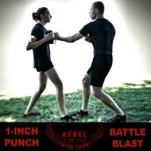 1-Inch Punch and Battle Blast Video