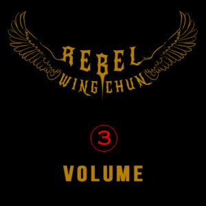 rebel wing chun volume 3
