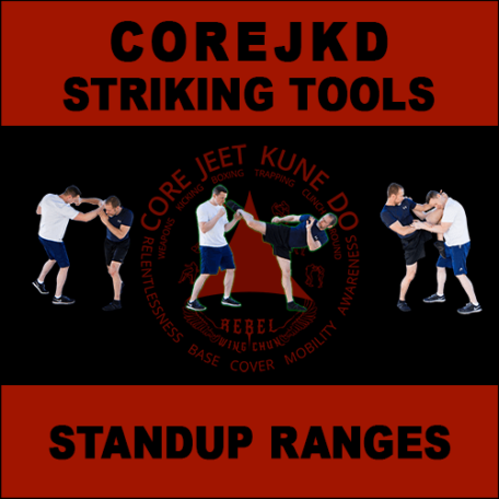 striking tools weapons corejkd