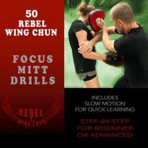 RWC Focus Mitt Drills