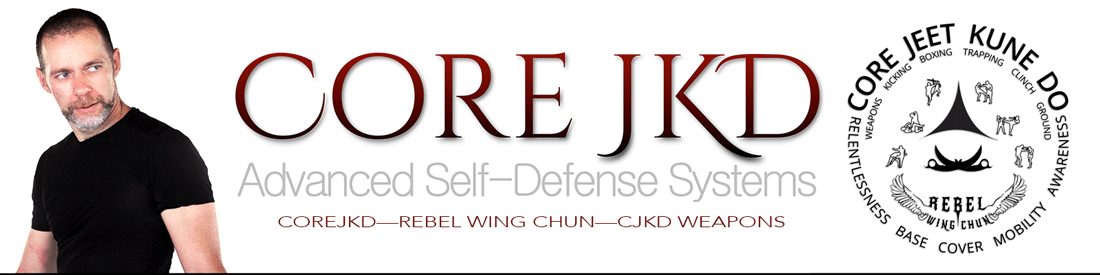 Core Jeet Kune Do