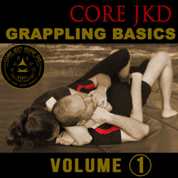 corejkd grappling volume 1