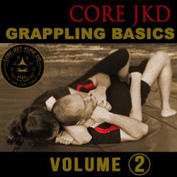 Core JKD Grappling Vol 2